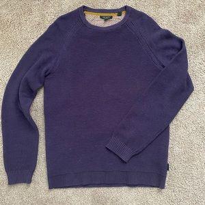 Ted Baker London Purple Sweater